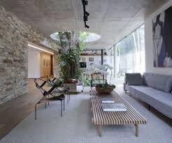 Brazilian Home Design Trends Step House Fabulous Minimalism