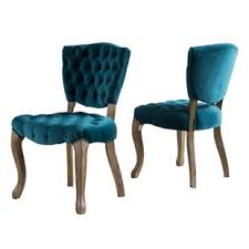 Teal Dining Room Chairs Teal Dining Chair Wayfair
