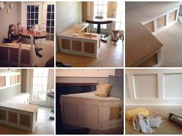 Kitchen Tables With Storage Kitchen Table With Bench Seat Kitchen Corner Bench Seating Ikea