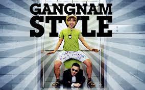 Gangnam Style Meme - gangnam style