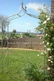 wedding arches bunnings find gardman versailles garden arch at bunnings warehouse visit