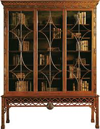 Chippendale Bedroom Furniture Thomasville Baker Furniture 5095 Home Office Stately Homes Irish Chinese