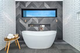 bathroom tile trends 8 beautiful bathroom tile trends and how to use them at home