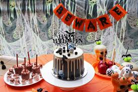 hosting a children u0027s halloween party guide party affairs