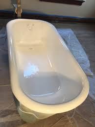 Enamel Bathtub Repair Bathroom U0026 Bathtub Refinishing In Cincinnati Oh Carefree Koatings