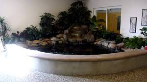 outdoor and patio corner curved backyard pond ideas mixed with