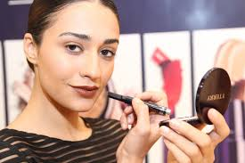 this multi faceted makeup line effortlessly gets you photo ready