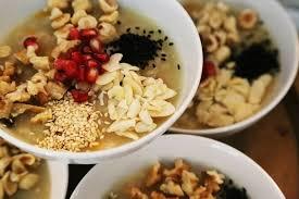 la cuisine turque turquie une nouvelle génération de chefs veut en finir avec le