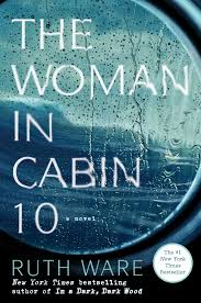 What Are The Parts Of A Book Report Amazon Com The Woman In Cabin 10 9781501132933 Ruth Ware Books