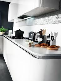 meuble cuisine arrondi armony cuisines arrondies