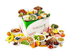bodychef diet plan delivery bodychef
