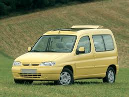 citroen berlingo 1996 citroen berlingo grand large concepts