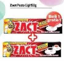 Pasta Gigi Di Alfamart promo harga zact pasta gigi terbaru minggu ini katalog carrefour