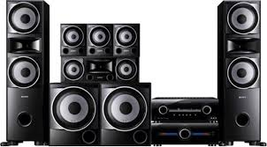 home theater sony sony ht ddw5500 6 2 home theatre system sony flipkart com