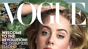 adele on fame motherhood and why she never listens to her own