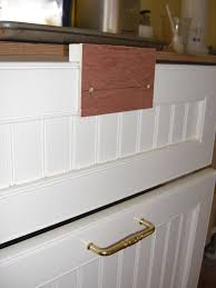 using a jig makes installing cabinet hardware easy silive com