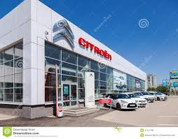 peugeot dealer list office of official dealer citroen in samara russia editorial