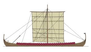 How Big Is 40 Square Meters Longship Wikipedia