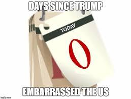 Not Since The Accident Meme - zero days meme generator imgflip