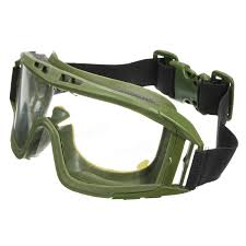 fj g006 cs airsoft tactical swat safety goggles glasses eye