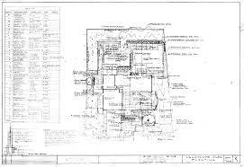 Eichler Floor Plan Original 1964 Eichler Plans By Architect John Brooks Boyd