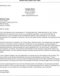 prosecutor cover letter