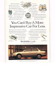 nearest toyota showroom 39 best vintage toyota vehicle ads images on pinterest national
