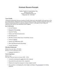 Mission Statement Resume Examples by Resume Example Of Objective On A Resume Beer Capitol Sussex Wi