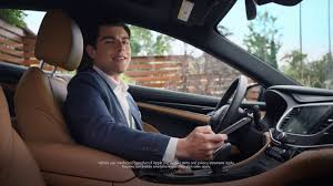 ford commercial actor all new 2017 buick lacrosse commercials feature max greenfield