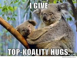 Give Me A Hug Meme - i give top koality hugs weknowmemes