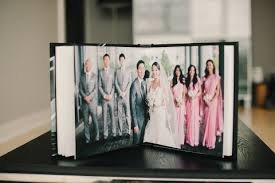 best wedding albums visionart wedding albums vancouver wedding photographer