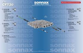 2000 ford explorer transmission valve body bolt diagram 5r55e