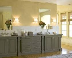 Bathroom Vanity Outlets by Vanities Cream Colored Vanity Hidden Kitchen Outlets Design
