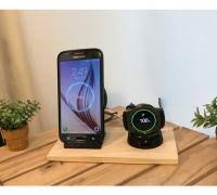 diy charging dock wireless charging dock 3d models to print yeggi