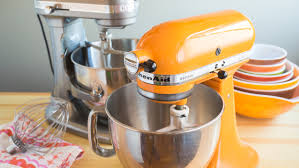 Kitchen Stand Mixer by Do You Really Need A Stand Mixer Yes And Here U0027s Why Today Com