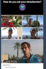 Andy Murray Meme - presenting andy murray the everyman meme by dreamscaper