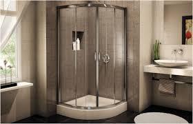 Shower Stalls With Glass Doors Mattress Home Depot Shower Glass Doors Imposing Bathroom