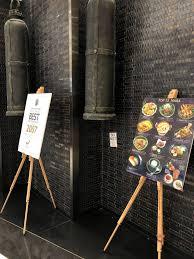 cuisine en metal ร ป nara cuisine kingpower รางน ำ wongnai