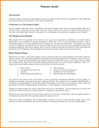 Job Resume Format Examples by First Job Resume Template Resume For Your Job Application