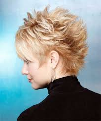 very short spikey hairstyles for women 10 playful short spiky hairstyles hairstylesout
