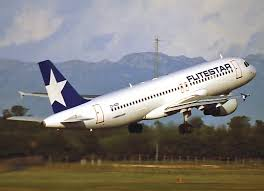 airbus a320 sieges trek airways and flitestar