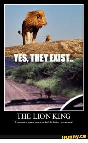 Lion King Meme - yes theyekist the lion king even more awesome now that its been