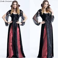 Halloween Ball Gowns Costumes Cheap Witch Ball Gowns Costume Aliexpress
