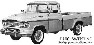 1959 dodge truck parts 1960 dodge trucks