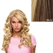 hairdo extensions 22 relaxed curl hair extensions by hairdo ken