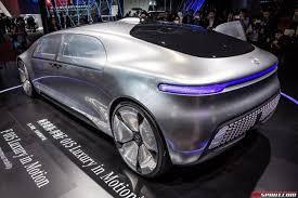 mercedes autonomous car will autonomous cars kill the of driving