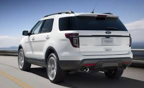 ford explorer ford explorer investigation shows much progress with car co