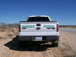 Ford Raptor Bronco - capsule review ford svt raptor united states border patrol