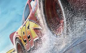 cars movie characters waze promotes disney pixar u0027s cars 3 with character voices and