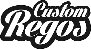 holden racing team logo phils custom regos shop